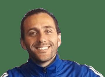 Nicolás Mai