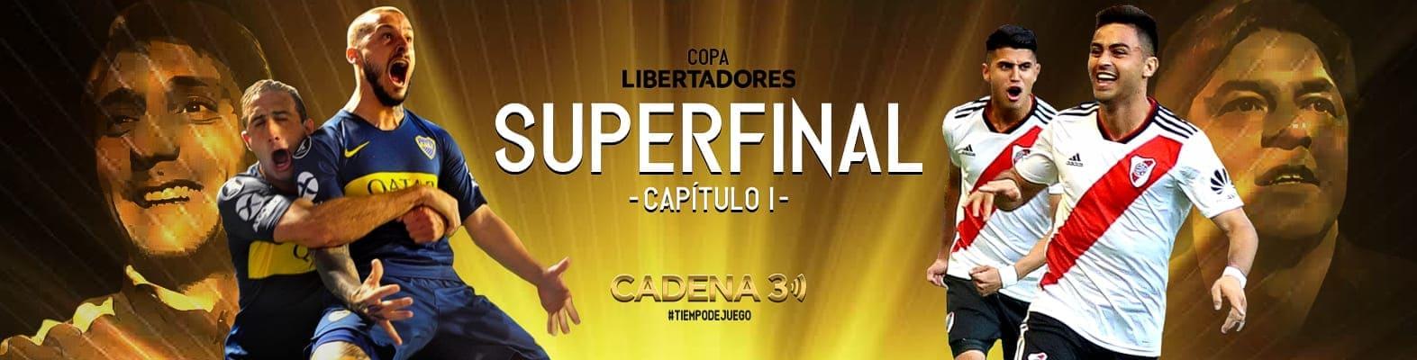 Superfinal Capítulo 1