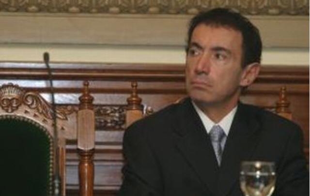 Sesín descartó rumores de una decisión en el Tribunal Superior de Justicia.
