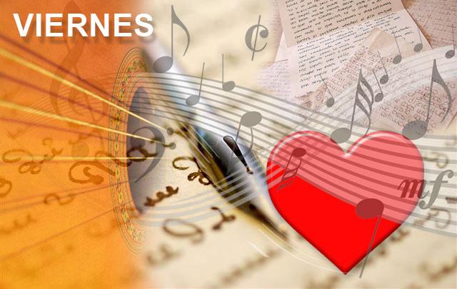Serenata del viernes