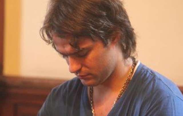 Morata fue condenado a prisión efectiva, en un fallo inédito (Foto: Archivo)