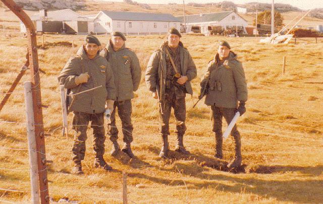 Entrevistas de Cadena 3 a Héroes de Malvinas ARCHI_116143
