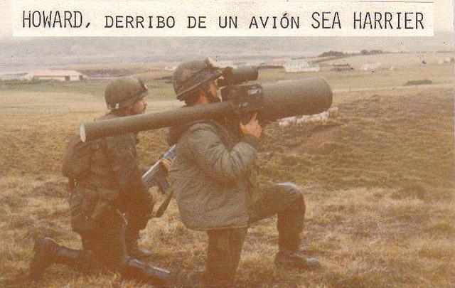 Entrevistas de Cadena 3 a Héroes de Malvinas ARCHI_116152