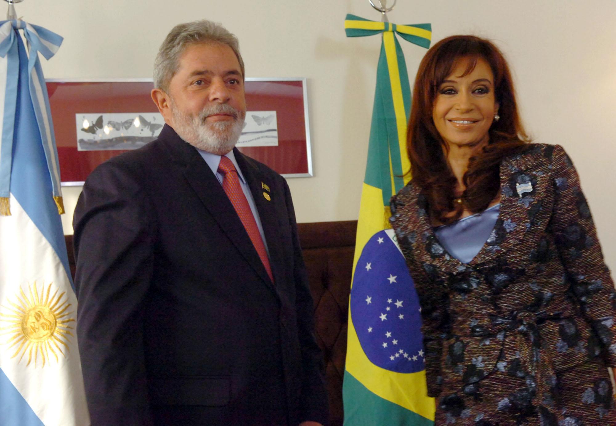 Cristina Kirchner y sus mejores fotos para coleccionar