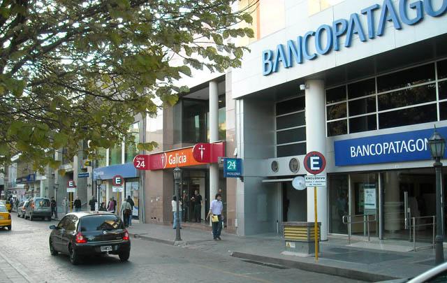 Los bancos privados atienden con normalidad este miércoles.