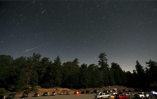"""""""lluvia de estrellas fugaces"""""""