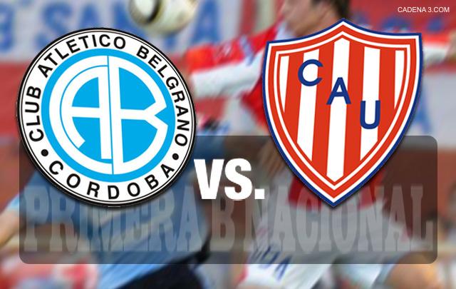 Tras 10 partidos sin perder, Belgrano le gano a Union 3 a 2