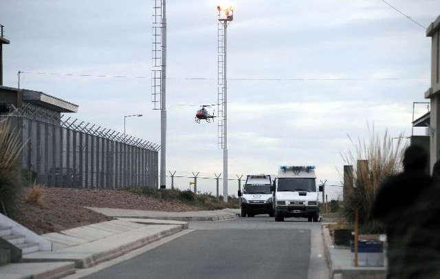 Polémica en Mendoza por el cobro del mantenimiento a los presos.