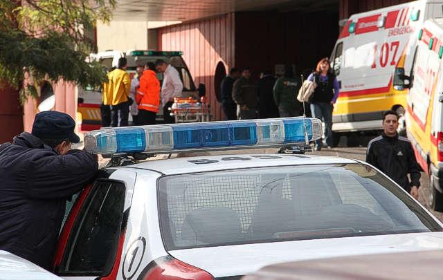 La víctima murió en el Hospital de Urgencias de Córdoba.