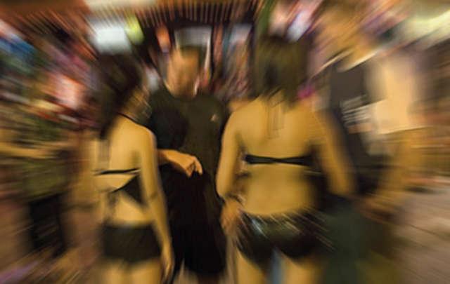 prostitutas enamoradas de clientes prostitutas en monzon
