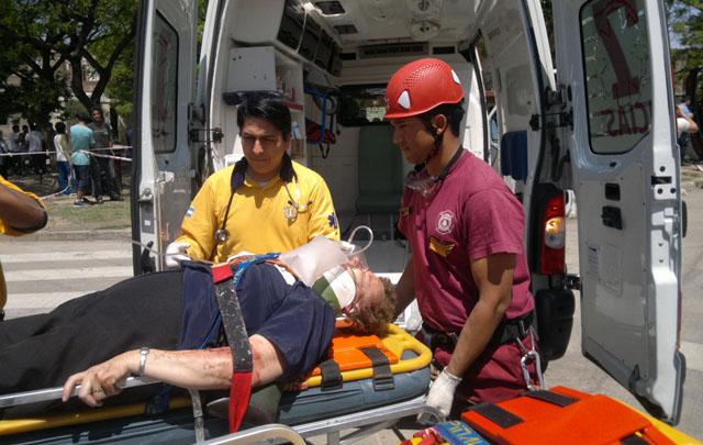 """Experto en accidentes asegura que """"la educación es la base de todo"""""""