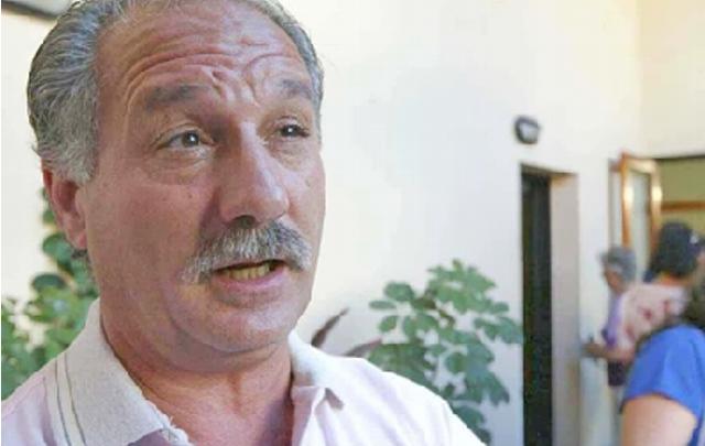 Juan Monserrat, titular de la UEPC, aguarda la respuesta del Gobierno provincial.