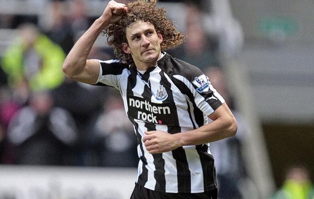 Coloccini abandonó el Newcastle y regresó a San Lorenzo.