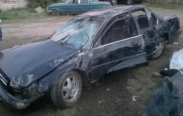 AUDIO: El accidente se habría desencadenado por intentar prender o apagar un cigarrillo (Comisario Roque Eduardo Arias)