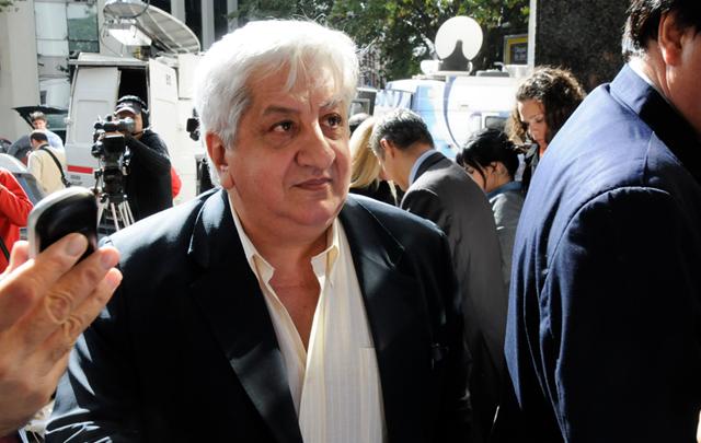 Piumato opinó que el traspaso no busca un mejoramiento de la justicia