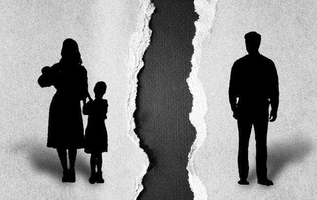 Argentina: Padres separados demandan que sus hijos tengan contacto con ambos progenitores ARCHI_156511