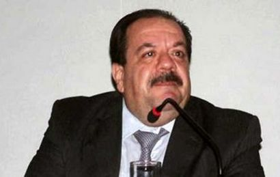 """""""Creo que el próximo presidente será un hombre muy poderoso"""", dijo Giacobbe."""