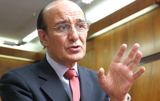 """González: """"No hay nada nuevo en el presupuesto de la Legislatura""""."""