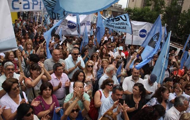 El 2 de marzo habrá asambleas en los 26 departamentos de la provincia de Córdoba.