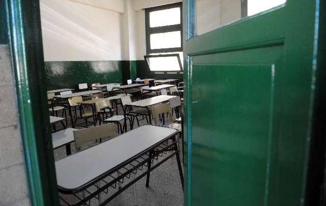 En Catamarca ya llevan más de 40 días sin clases.