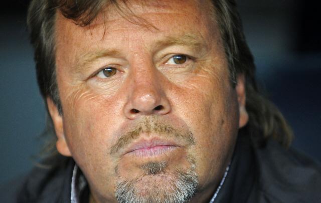 Zielinski afrontará otro torneo como técnico de Belgrano (Foto: Archivo)