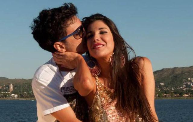 Se termin el romance entre andrea rinc n y ale sergi - El rincon azul de angela ...