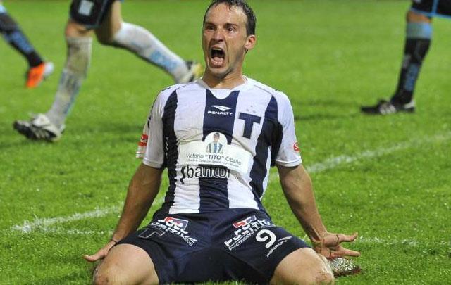 """""""Klusegol"""" regresa a Talleres."""
