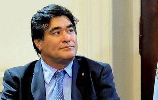 Carlos Zannini salió al cruce de Urtubey por el pago a los fondos buitre.
