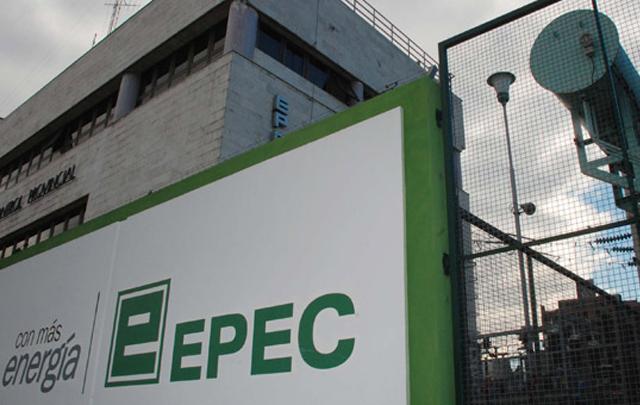 La tarifa de Epec aumentará un 15,4% desde noviembre.