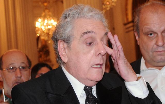 Gasalla emitió su opinión sobre el acoso sexual.