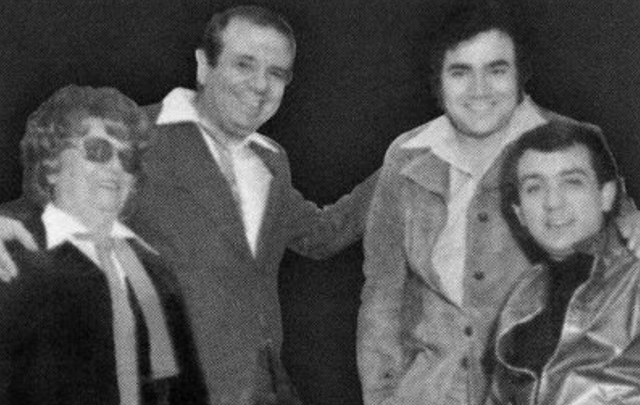 El Día del Cuarteto se celebra por el debut de Cuarteto Leo.