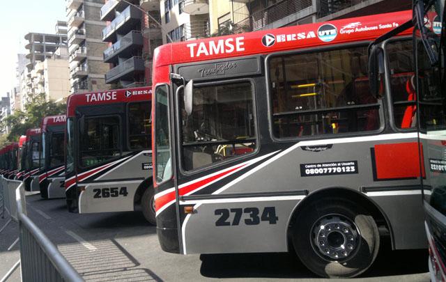 Tres ex delegados de Tamse podrían ser despedidos.