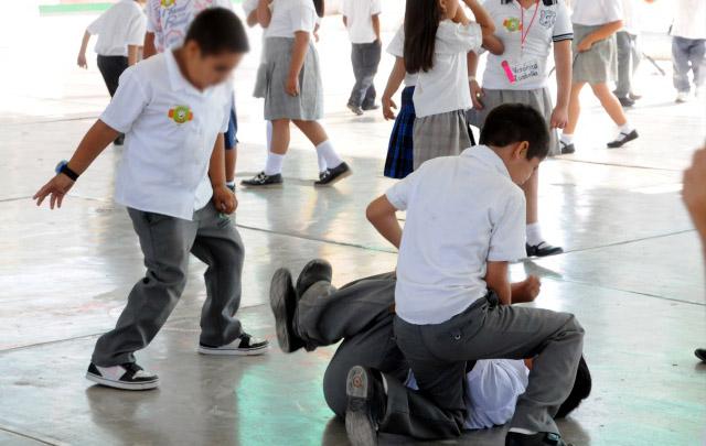 Más del 40% de los alumnos de Santa Fe se siente maltratado por sus pares.