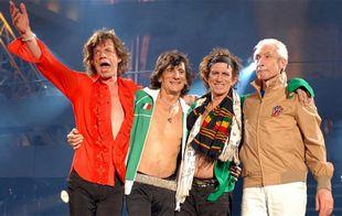 Los Rolling Stones estarían en Argentina en febrero próximo.