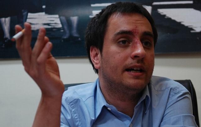 Cabandié atribuyó la detención de Milani a las políticas del kirchnerismo.