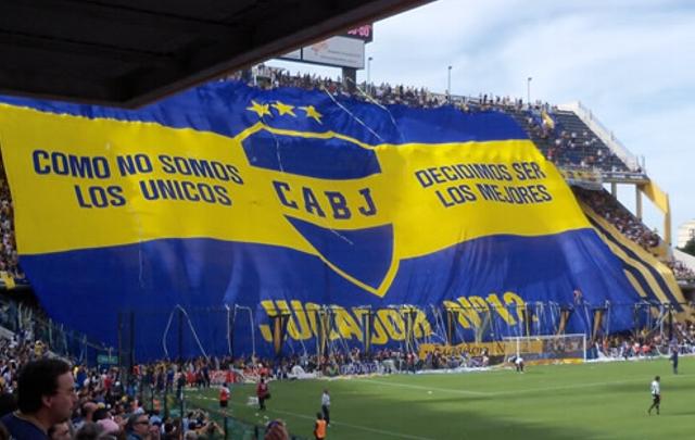 Las mejores imagenes de Boca juniors - YouTube