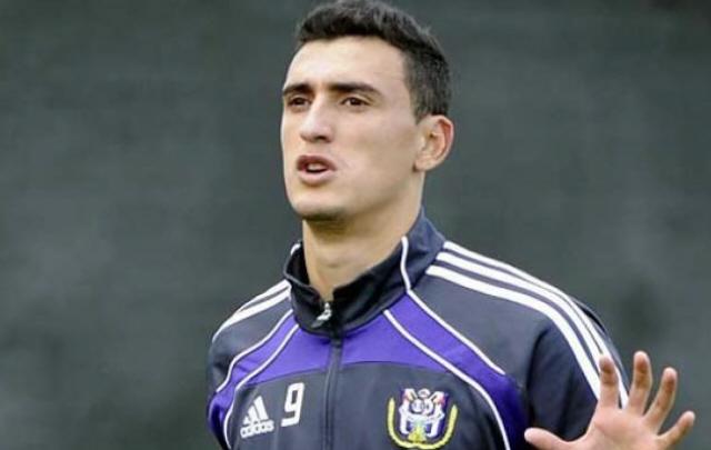 Suárez había manifestado su intención de volver a Belgrano.