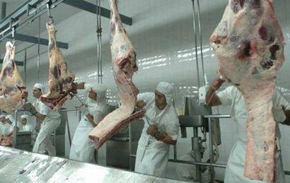 La OMC confirmó que Argentina puede exportar carne a EE.UU.
