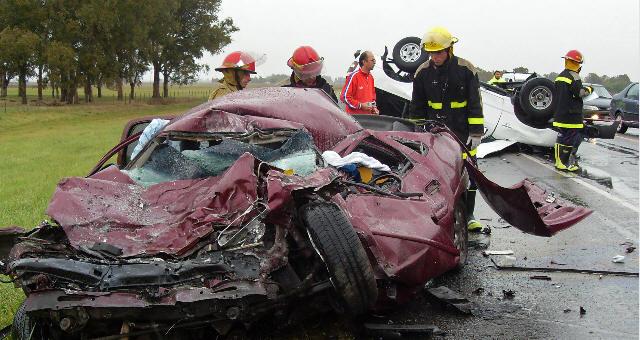 Imagenes de accidentes automovilisticos