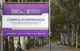 Siete jóvenes habrían huido caminando del Complejo Esperanza (Foto: Archivo).