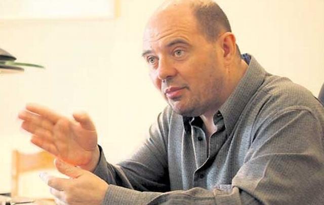 Rottemberg festeja 40 años como productor teatral.
