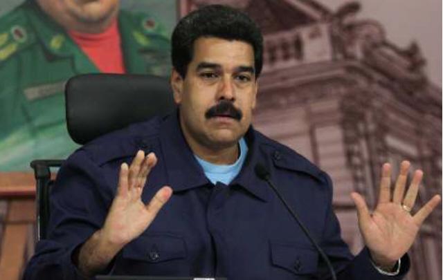 Maduro tiene un 80% de imagen negativa.