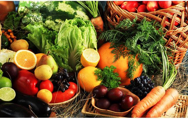 Las dietas cambiaron por el aumento de precios.