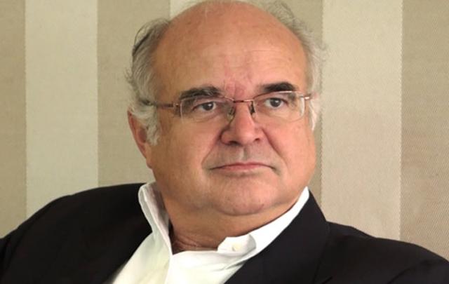 Luis Palma Cané es un reconocido economista.