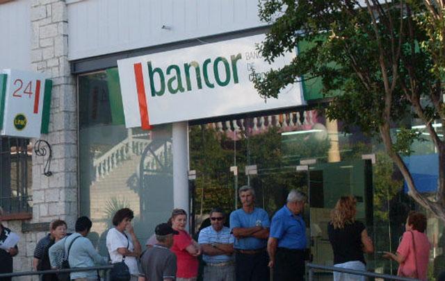 Se resolvió el conflicto con los bancarios.