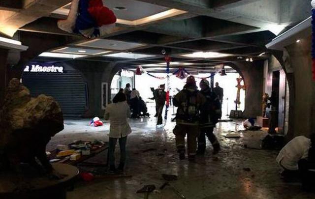 AUDIO: Atentado terrorista en Chile: hay dos heridos graves (Informe de Gabriela Inglese).