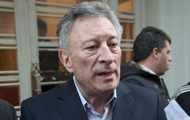 Luis Segura criticó a Tinelli por la interpretación del artículo 50.