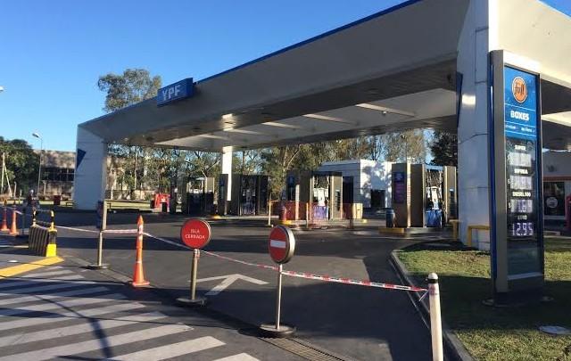 Podría escasear el combustible en Mendoza, San Juan, San Luis y Córdoba.