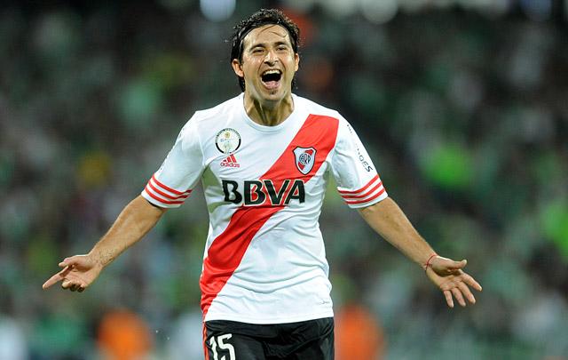 VIDEO: Atlético Nacional 1vs River Plate 1- Copa Sudamericana Final Ida