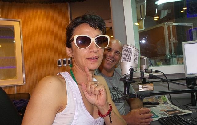 AUDIO: ''Los dos jugamos a sorprendernos'', contó el ''Bicho'' (Entrevista de Mario Pereyra)